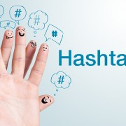 Hashtags - essential to your #socialmedia campaign!